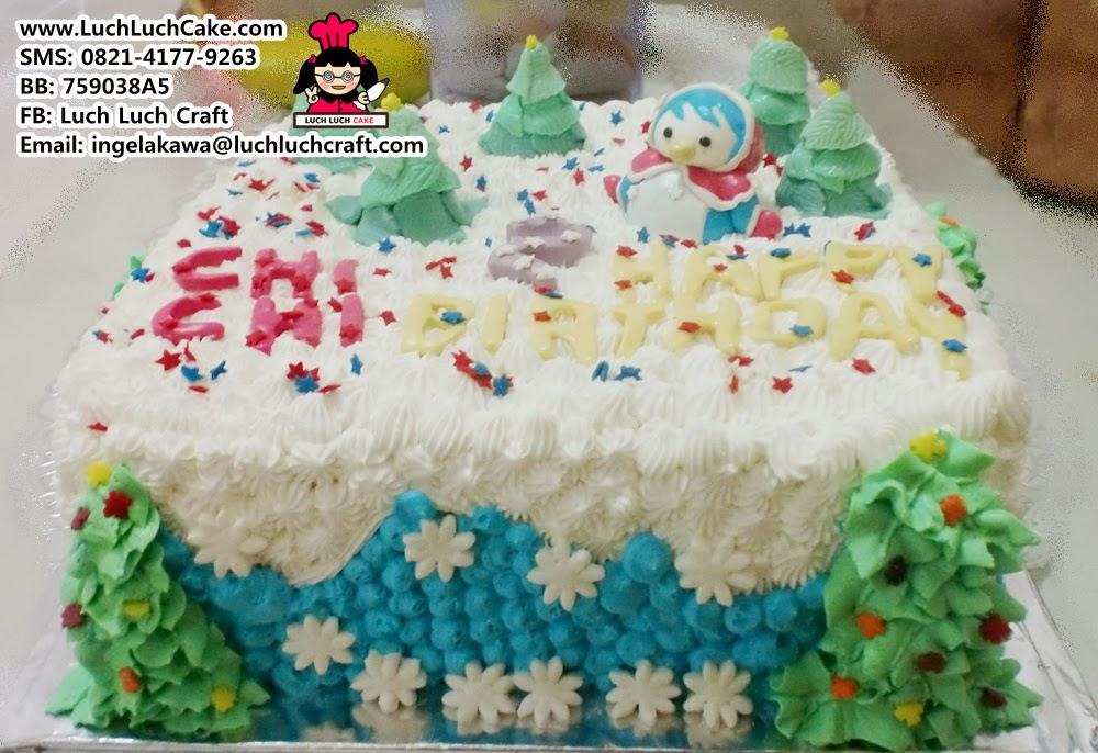Kue Tart Pororo Daerah Surabaya - Sidoarjo