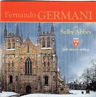 Fernando Germani at Selby Abbey SAOA001