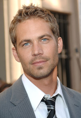 famosos del cine Paul Walker