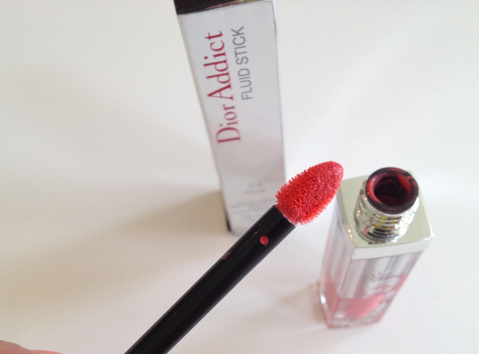 Dior Fluid Stick 373 Rieuse wand