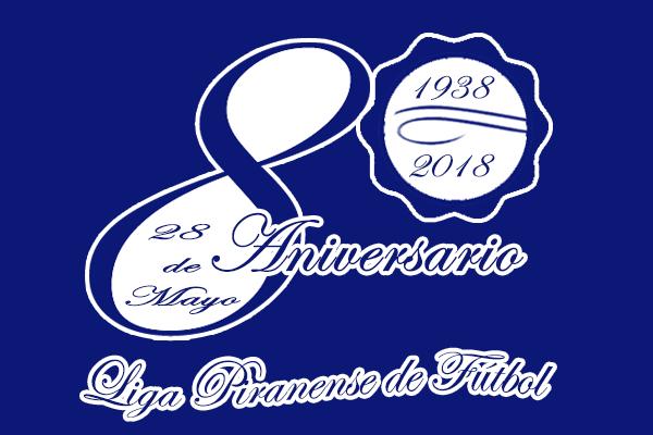 80 años del nacimiento de nuestra liga