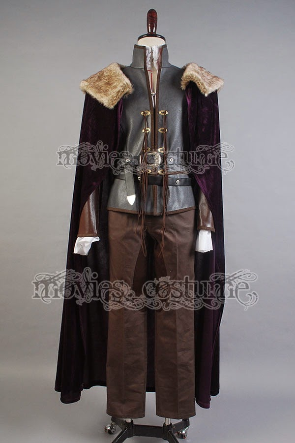Prince Charming Once Upon A Time Costume The Collection of Movi...