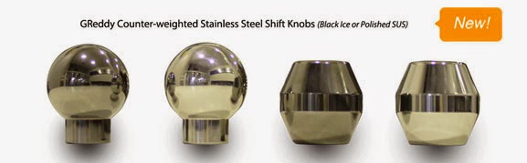 http://shopgreddy.com/shift_knobs