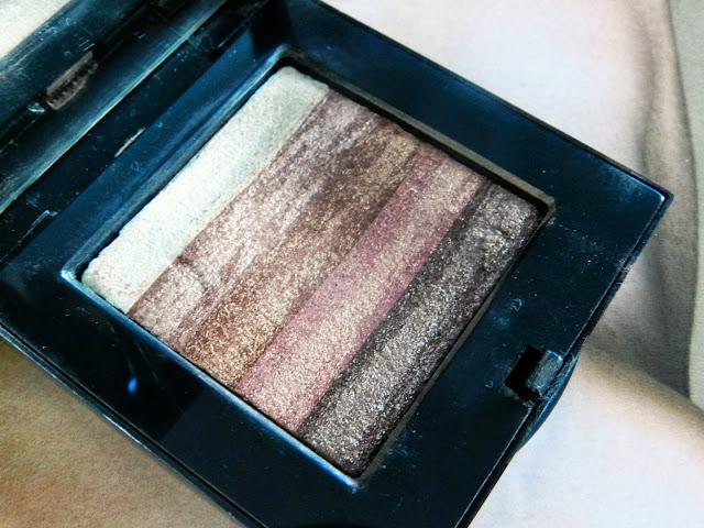 Bobbi Brown Shimmer Brick Compact in Bronze