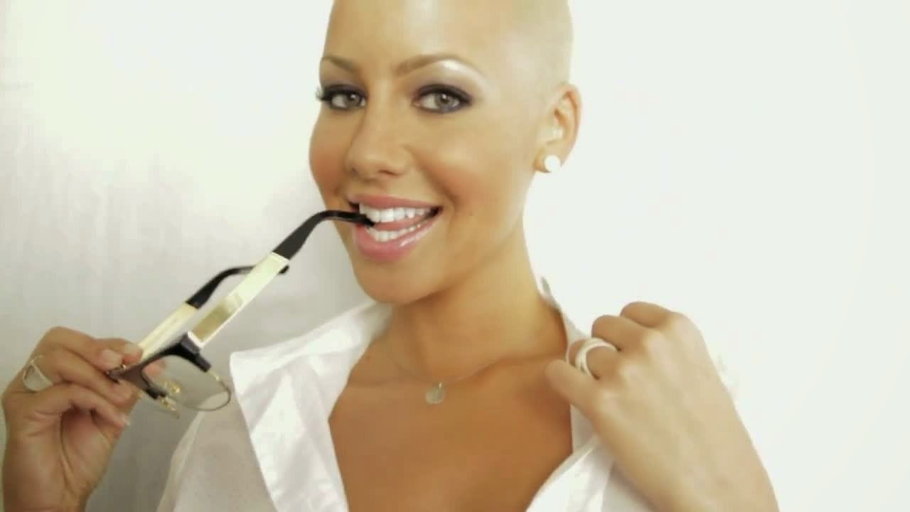 Amber Rose Wallpaper HD