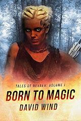 Born to Magic - 15 February