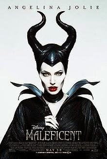 Maleficent movie 2014