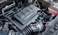 Motorul 1,4 litri Turbo de pe Trax