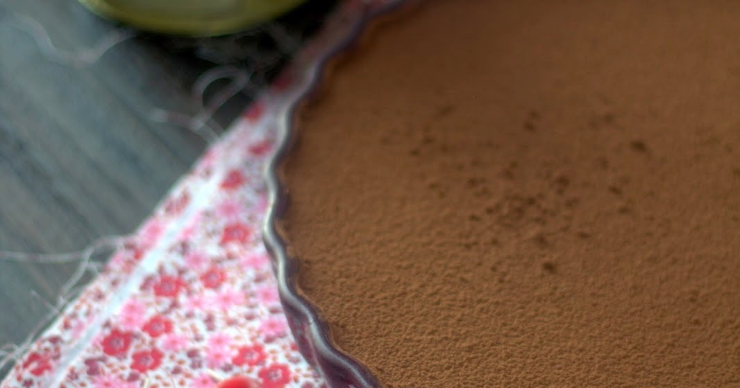 2mandarinas en mi cocina marquesa de chocolate para un - Lazy blog cocina ...