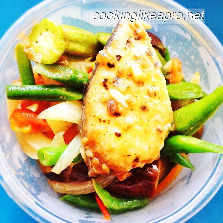 Pinakbet Recipe (No Squash)