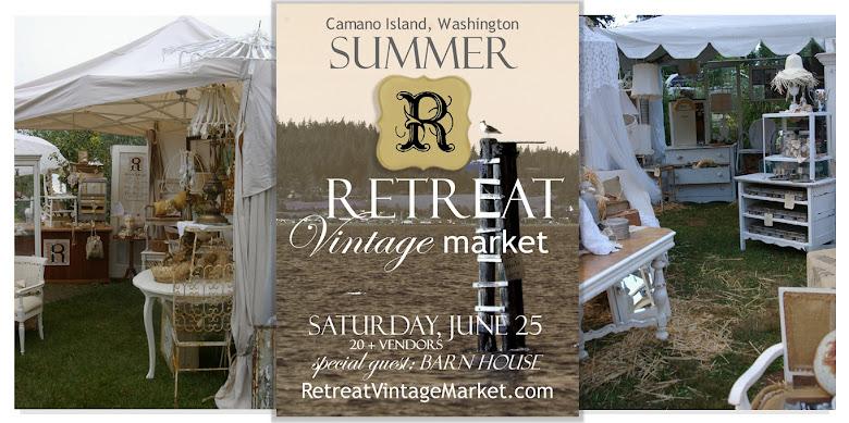 Retreat Vintage Market