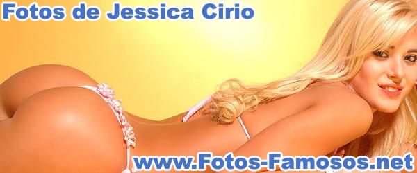 Fotos de Jessica Cirio