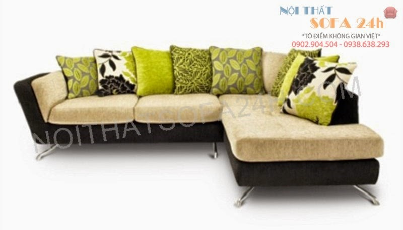 Sofa góc G203