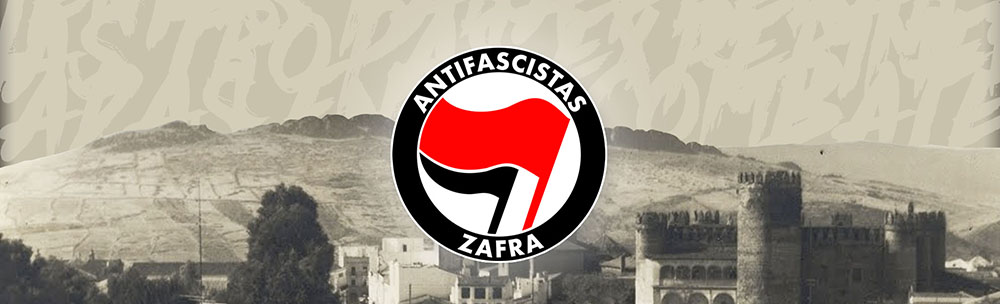 ANTIFAS ZAFRA