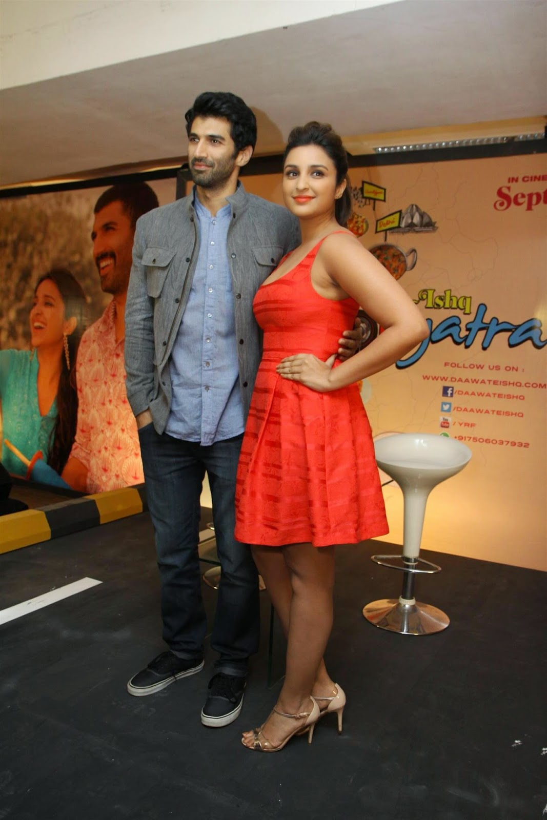 Shame! Parineeti chopra hot legs nice