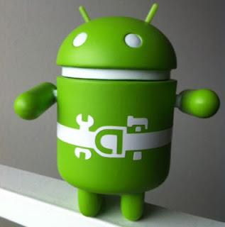 Aplikasi Android Terbaik 2012