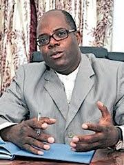 Angola: DAVID MENDES JÁ FOI LIBERTADO