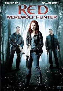 Ver online: Red: Werewolf Hunter (2012)