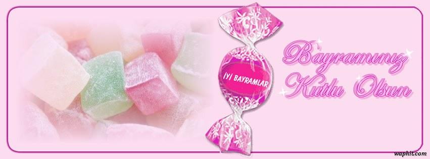 Ramazan bayramınız kutlu olsun facebook kapak fotoğrafı