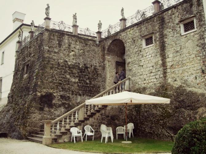 castello di susegana