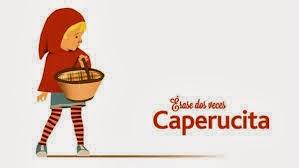 Caperucita Roja y el Crowdfunding
