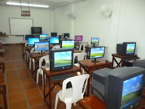 Sala de Sistemas NSPilar