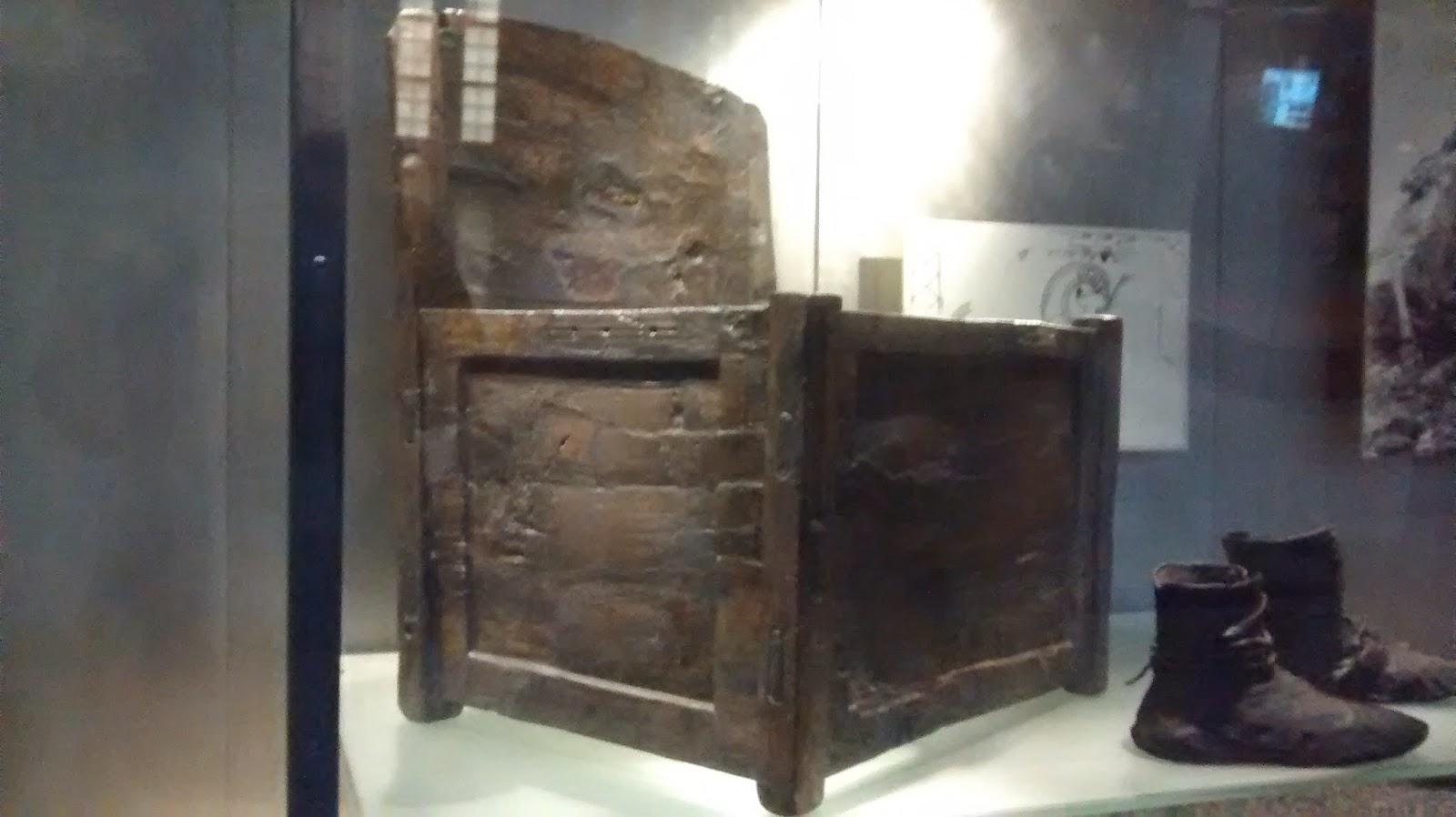 Cadeira Viking