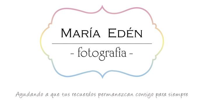 María Edén Fotografía. Fotógrafa en León. Bodas, familias y bebés (newborn)