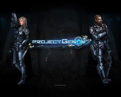 Project Genom Превью игры