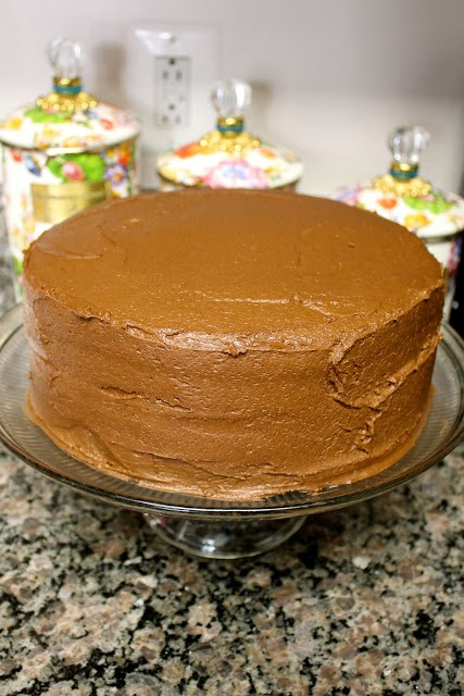 Best chocolate cake ever cook 39 n is fun food for Best dinner ideas ever