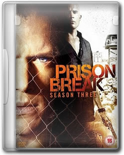 Download Todas Temporadas Prison Break   Dvdrip Dublado