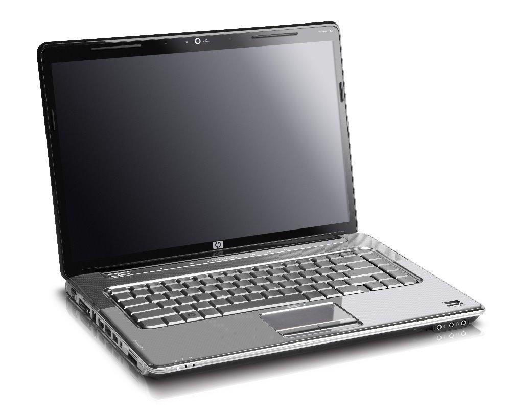 HP Laptop Computers