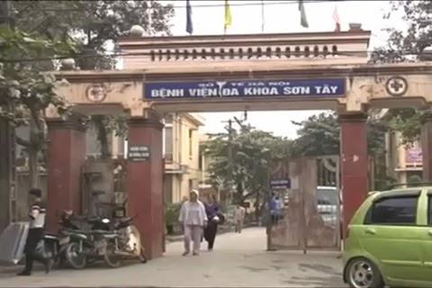 Hà Nội: Chấn động scandal bệnh viện truyền nhầm máu sản phụ