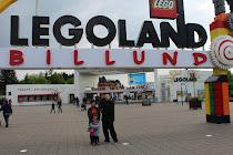 Legoland Billund Mayo 2016