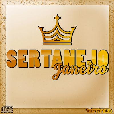 CD Sertanejo: Janeiro (2016)