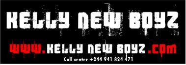 Kelly New Boyz
