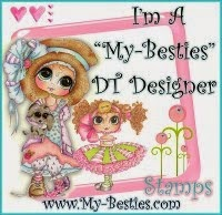 I am a Besties DT Designer