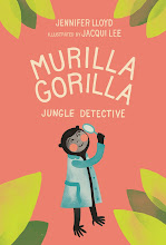 Murilla Gorilla: Jungle Detective