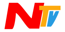 NTV Telugu TV channel logo