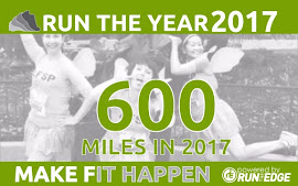 Run the Year 2017 - Latest Milestone
