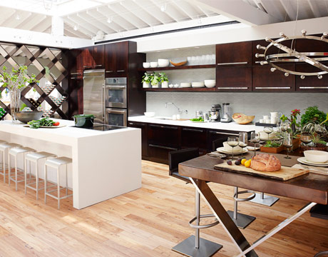 My Future Kitchen   Designed By Jeff Lewis