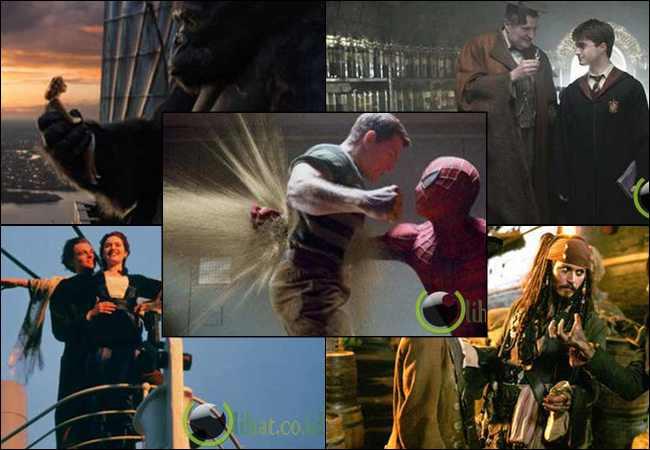 10 Film Hollywood dengan Dana Pembuatan Termahal di Dunia
