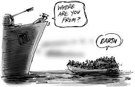 Save Refugees