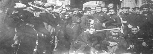 MARTIRI FASCISTI 1919-1932