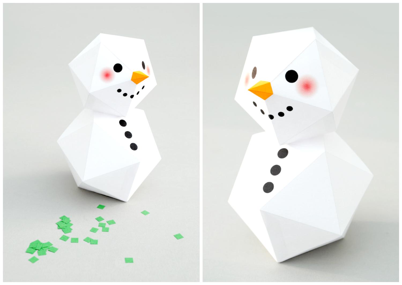 Geometric Snowman Related Keywords  SuggestionsGeometric