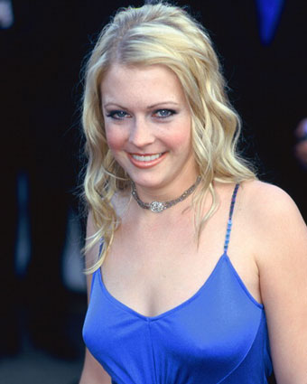 Information & Technology: melissa joan hart