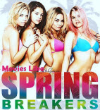 Movies Like,Spring Breakers,Movies Like Spring Breakers