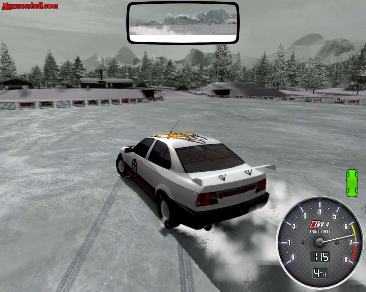 araba oyunları