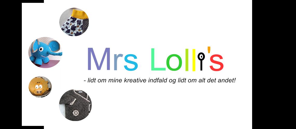 Mrs. Lolli's