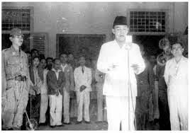 Persiapan dan Proklamasi Kemerdekaan Indonesia